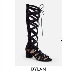 JustFab Shoes - Heeled gladiator sandals